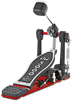 dw 5000 series pedals 5000 single bass drum pedal td4. Black Bedroom Furniture Sets. Home Design Ideas