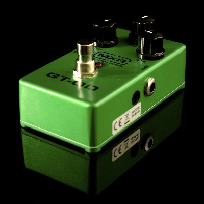 Boss VE-20 Vocal Performer Guitar Pedal alternative model is Dunlop MXR Overdrive Pedal