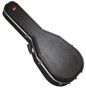 gator deluxe jumbo acoustic guitar case a c hamilton preston. Black Bedroom Furniture Sets. Home Design Ideas