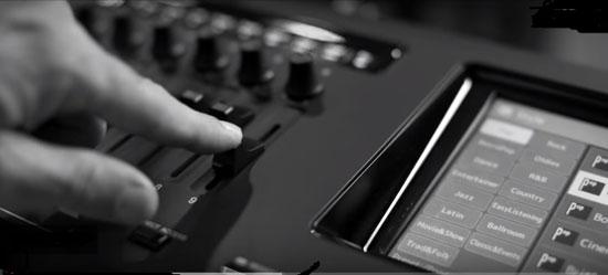 Yamaha Genos Ex Demo