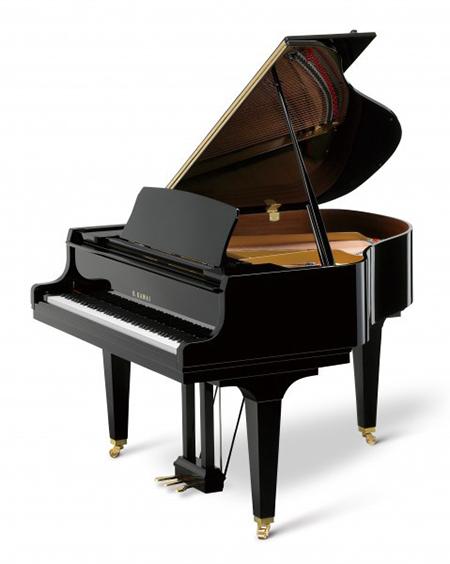 Kawai Gl 10 5ft Acoustic Baby Grand Piano