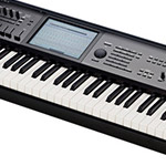 Korg KRONOS 2 - 61 Note Music Workstation