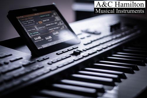 the brand new korg pa4x 61 key keyboard. Black Bedroom Furniture Sets. Home Design Ideas
