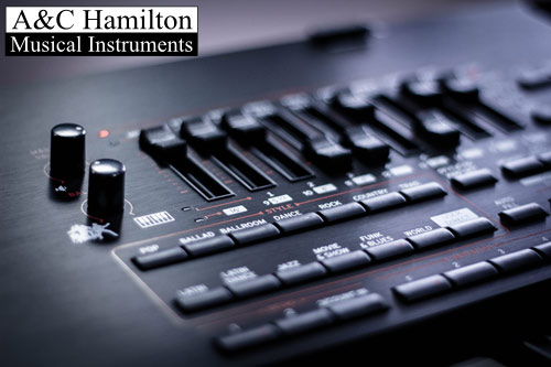 Image Result For Style Keyboard Korg Pa Free Download