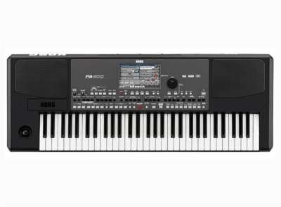 Korg PA500 is discontinued the current equivalent is Korg PA600 Keyboard