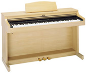 Roland<b> HP103 </b>Light Oak
