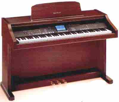 technics pr603 digital ensemble piano. Black Bedroom Furniture Sets. Home Design Ideas