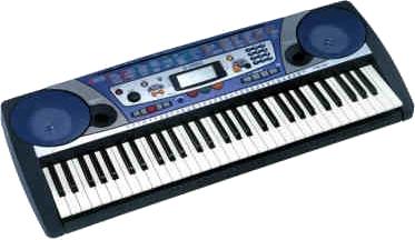 yamaha psr260 beginners keyboard. Black Bedroom Furniture Sets. Home Design Ideas
