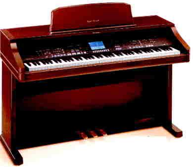Salsa Piano - Vanessa Rodrigues | musician