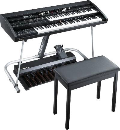 Roland Atelier At350c Combo Organ
