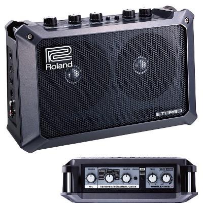 roland mobile cube guitar amp. Black Bedroom Furniture Sets. Home Design Ideas