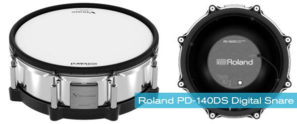 Roland TD-50KVX Flagship V-Drum Kit