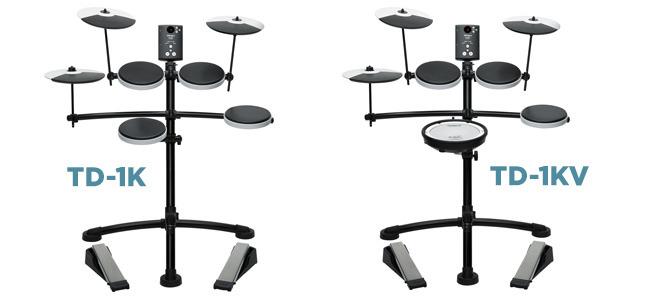 roland td 1kv v drums kit a c hamilton blackpool rd preston. Black Bedroom Furniture Sets. Home Design Ideas