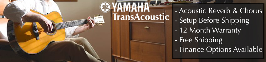 Yamaha Trans-Acoustic FS-TA Special Offer