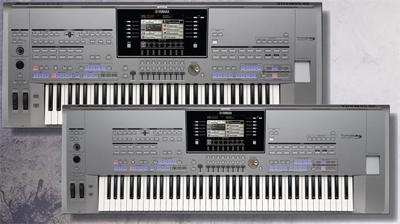 yamaha tyros 6 arranger keyboard. Black Bedroom Furniture Sets. Home Design Ideas