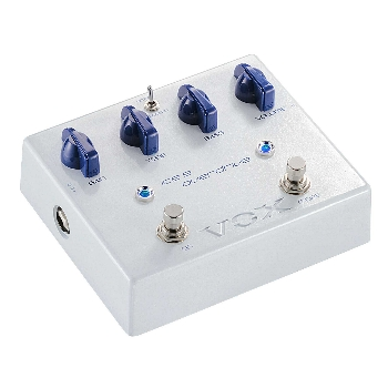 Boss VE-20 Vocal Performer Guitar Pedal alternative model is Vox Ice 9 Overdrive