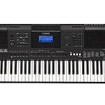 yamaha psr ew400 arranger keyboard 76 keys. Black Bedroom Furniture Sets. Home Design Ideas