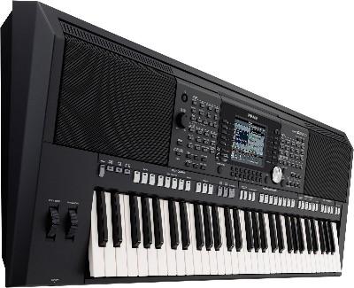 Yamaha PSR-S950 Keyboard Secondhand