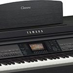 yamaha cvp 705 clavinova digital piano. Black Bedroom Furniture Sets. Home Design Ideas