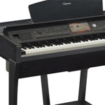 yamaha cvp 709 polished ebony clavinova digital piano. Black Bedroom Furniture Sets. Home Design Ideas