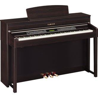 Yamaha clp480 digital piano for Hamilton yamaha nj