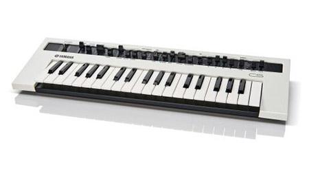 yamaha reface cs b stock analog synthesizer. Black Bedroom Furniture Sets. Home Design Ideas