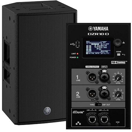 Yamaha dzr 315