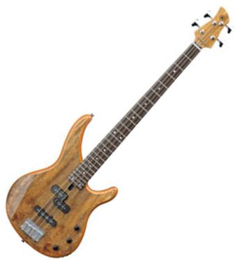 E-Bass en Natural Yamaha Trbx 174 Ew NT
