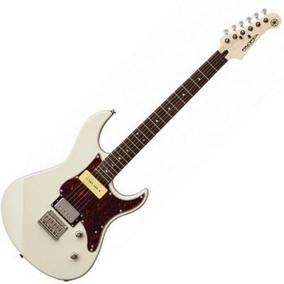yamaha pacifica 311h hardtail electric guitar vintage white. Black Bedroom Furniture Sets. Home Design Ideas