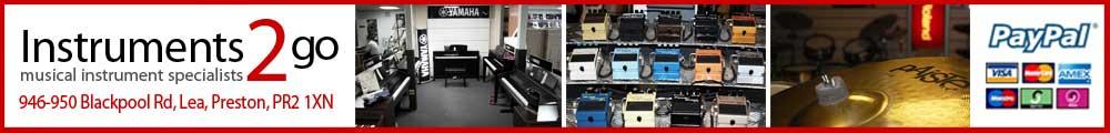 instruments2go