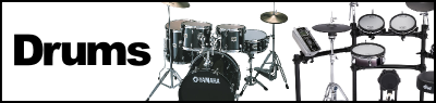 Roland Stagg Remo & Mapex Drum Accessories